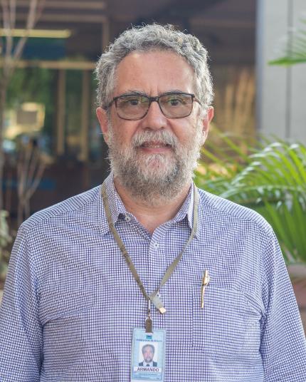 Armando de Azevedo Caldeira Pires