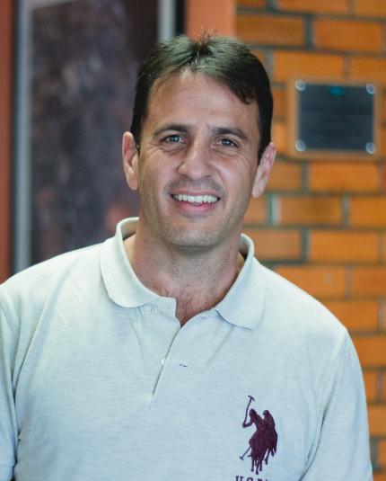 Mário Benjamim Baptista de Siqueira