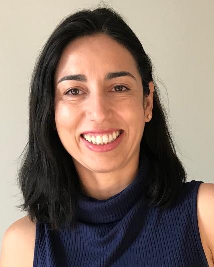 Sandra Maria da Luz